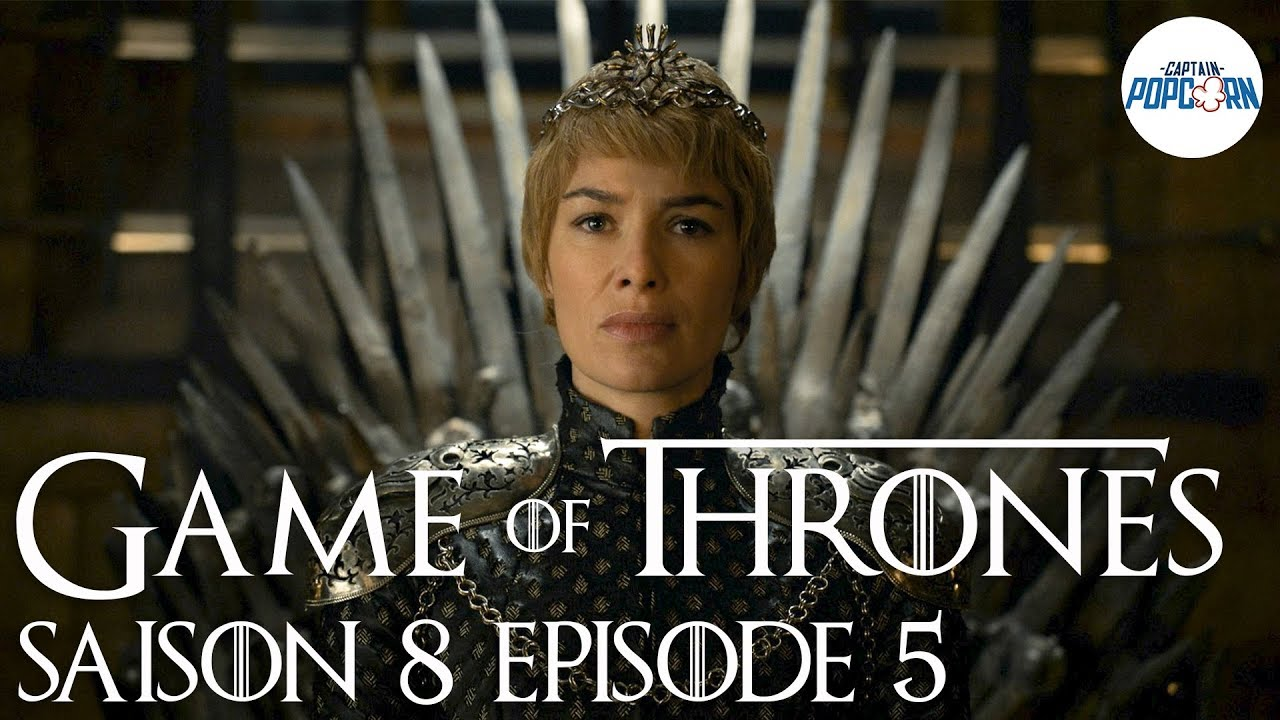 game of thrones staffel 5 episode 4 stream