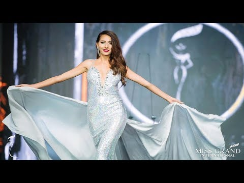 Miss Grand International 2017 Preliminary Competition