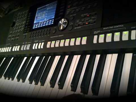 yamaha psr s950 demo youtube. Black Bedroom Furniture Sets. Home Design Ideas