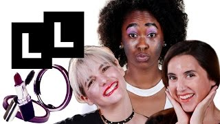 Download Women Get Makeovers By Little Girls • Ladylike Mp3 and Videos