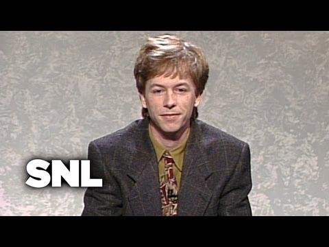Weekend Update: David Spade on Mother's Day - SNL