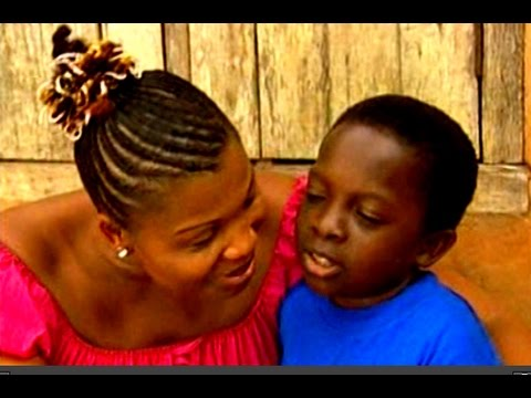 Download I'M IN LOVE 1  - LOVE COMEDY  Nollywood Nigerian Movie