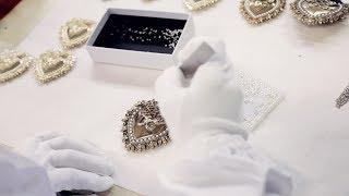 Dolce&Gabbana Jewellery: a love story