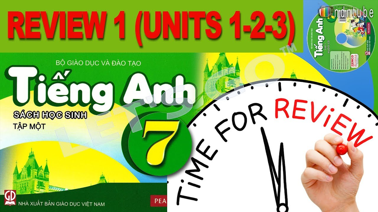 Tiếng Anh Lớp 7: REVIEW (UNITS 1-6)