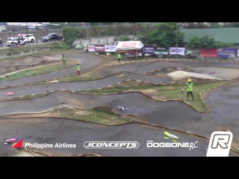2017 Philippine Masters - Truggy Main Final