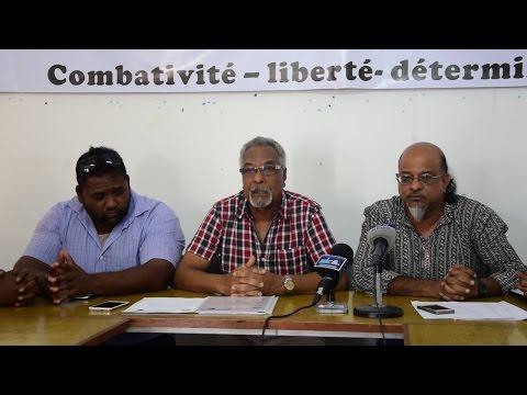 Raffineries d'Alteo et d'Omnicane  Menace de grève si aucun accord d'ici fin mars
