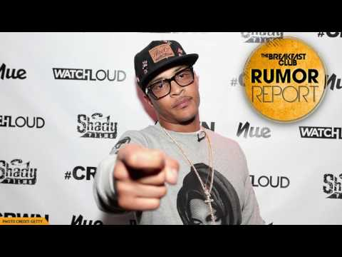 Thumbnail: T.I. Claims He Invented Trap Music, Chris Brown Feels Betrayed By Quavo And Karrueche