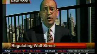 More Perspective - Regulating Wall Street