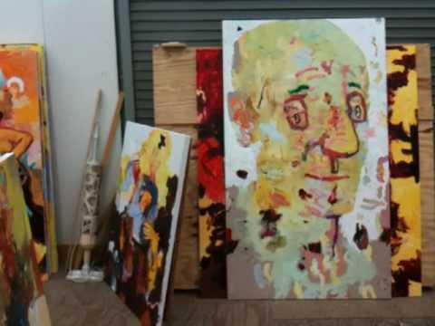 Philip Morsberger Studio