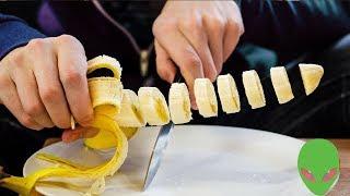 Đây Là Cách Mà Các SIÊU ĐẦU BẾP '8 Sao' Thể Hiện Kĩ Năng Nấu Ăn
