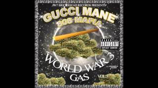 10. Drummaguwopuhhh - Gucci Mane ft. Kandi Burruss   World War 3 Gas