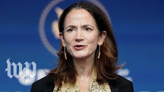 Biden taps Avril Haines for director of national intelligence