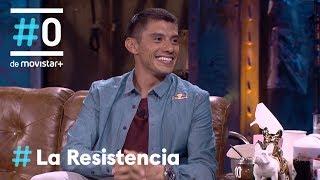 LA RESISTENCIA - Entrevista a Jonathan Paredes | #LaResistencia 24.06.2019