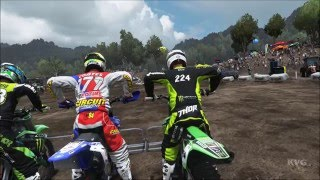 MXGP 2 - The Official Motocross Videogame - Neuquen   Argentina MXGP Gameplay (PC HD) [1080p60FPS]