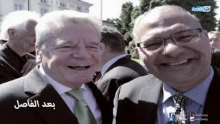 مصرتستطيع | الإعلامى أحمدفايق فى لقاء خاص مع د. طارق الغزاوي مديرمركز السوبر كمبيوتر