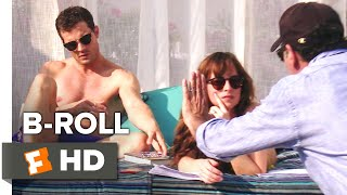 Fifty Shades Freed B-Roll (2018) | Movieclips Coming Soon