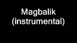 magbalik (instrumental) callalily cover