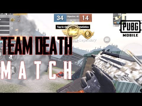 TEAM DEATHMATCH | REVIEW GUIDE & BREAKDOWN | PUBG MOBILE