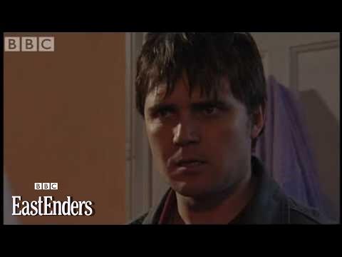Little Mo vs Trevor - stand off! - EastEnders - BBC drama