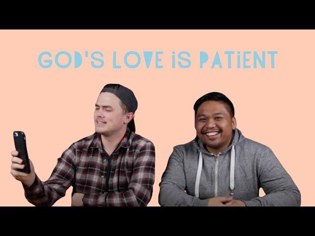 God is Love (Week 5)