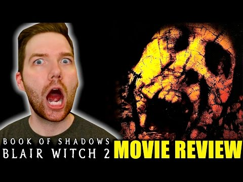 Book of Shadows: Blair Witch 2  Movie