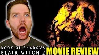 Book of Shadows: Blair Witch 2 - Movie Review