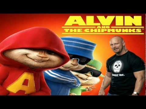 Stone Cold Steve Austin Theme Song 2012 HD (chipmunks version) + download link