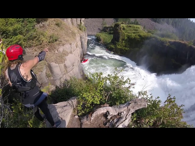 Beatering Mesa Falls (#34 Carnage for All 2018)