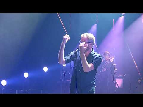 The National - Memories Pt. II Live at The Sony Centre, Toronto
