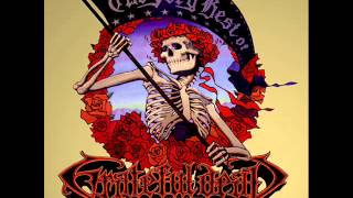 The Grateful Dead - Casey Jones (Studio Version)