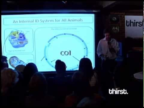 thirst DC: Smithsonian SE - Chris Meyer, Ph.D - thirst for d
