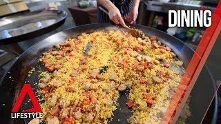 Michelin Guide Street Food Festival 2019 | CNA Lifestyle