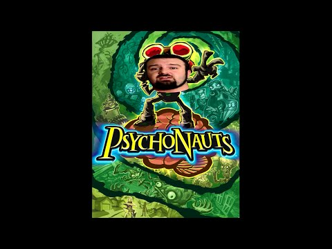 This is how you DON'T play Psychonauts(Best Edition)
