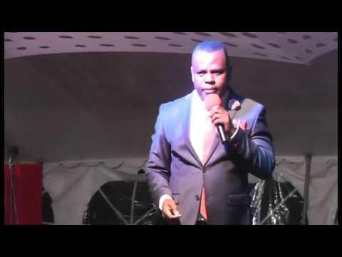 The Name Above All Names: Rev O. Sasa