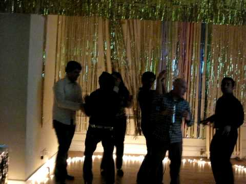 KARAOKE - LATINOS D - MANHATTAN NEW YORK - GABO