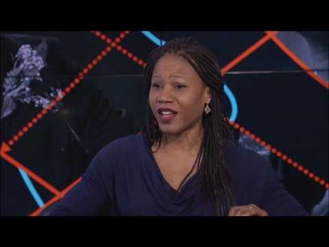 Black America - Urban Revitalization with Majora Carter