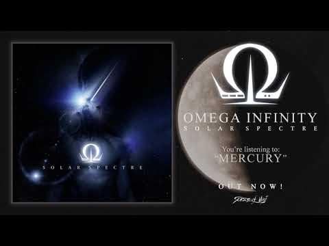 Omega Infinity - Mercury (Official Track)