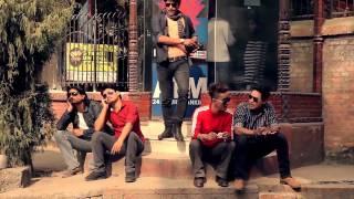 Kaamchor Title Song | KAAMCHOR | Bhart Sitaula/Badal Prasai