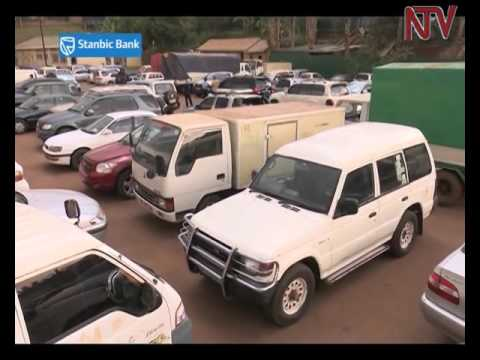 URA impounds 86 cars for misusing duty-free numbers privilege