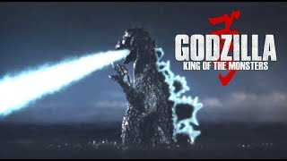 GODZILLA: KING OF THE MONSTERS (2019) Toho Style Trailer