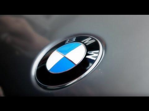 autotorial - bmw e46 e60 x1 x3 x5 emblem motorhaube wechseln