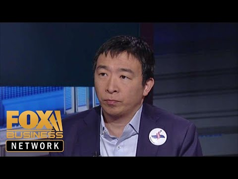 Andrew Yang: The