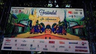 festivalul strada armenească 2015