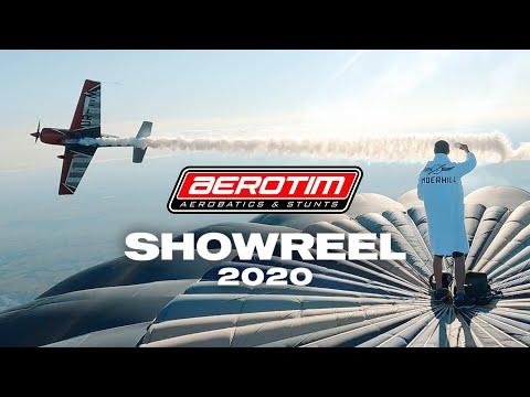 AEROTIM 2020 SHOWREEL