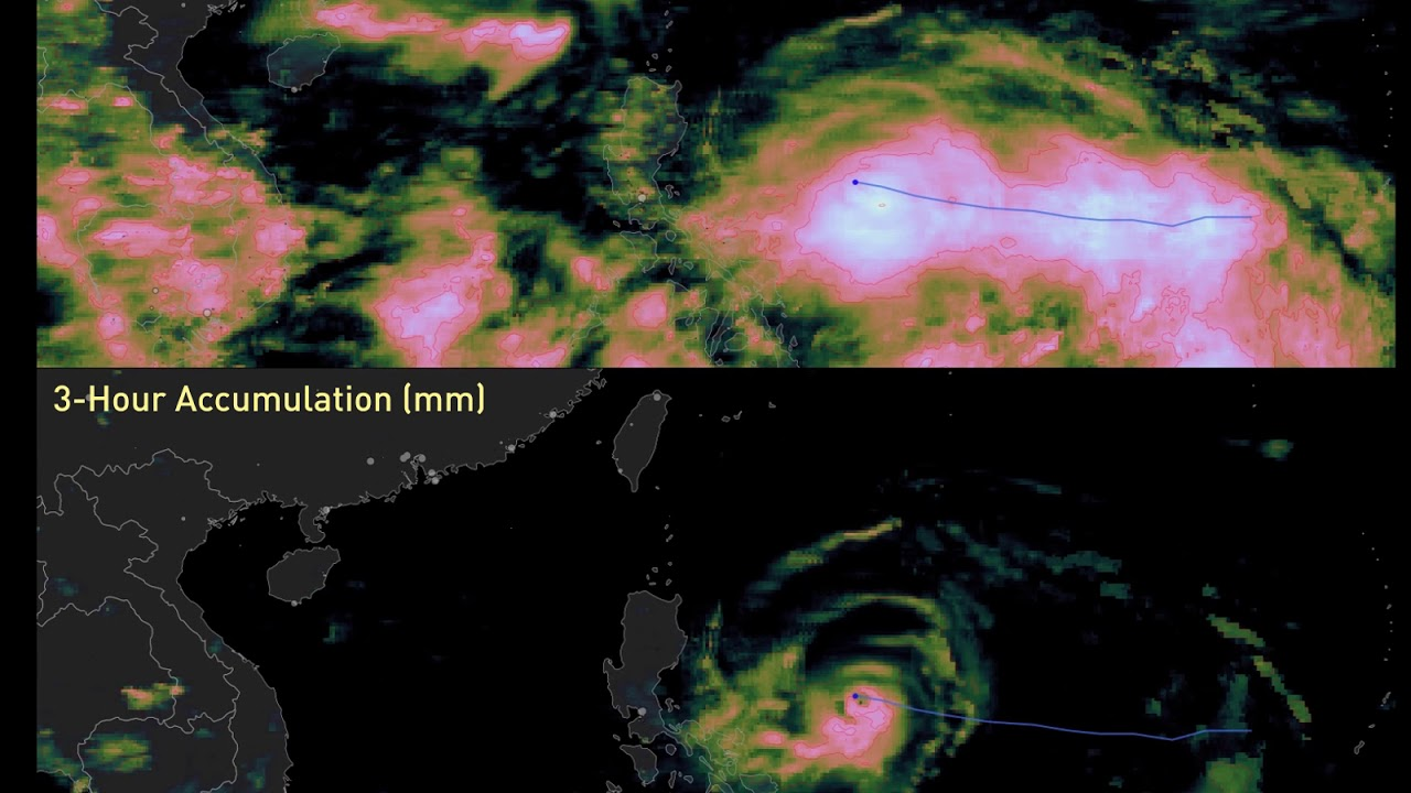 Hurricanes – Page 34 – Hurricane And Typhoon Updates