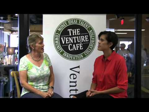 Venture Café Presents: Innovative Angels Helping Innovators
