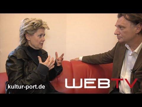 Gitte Hænning - jazzahead 2014! Interview