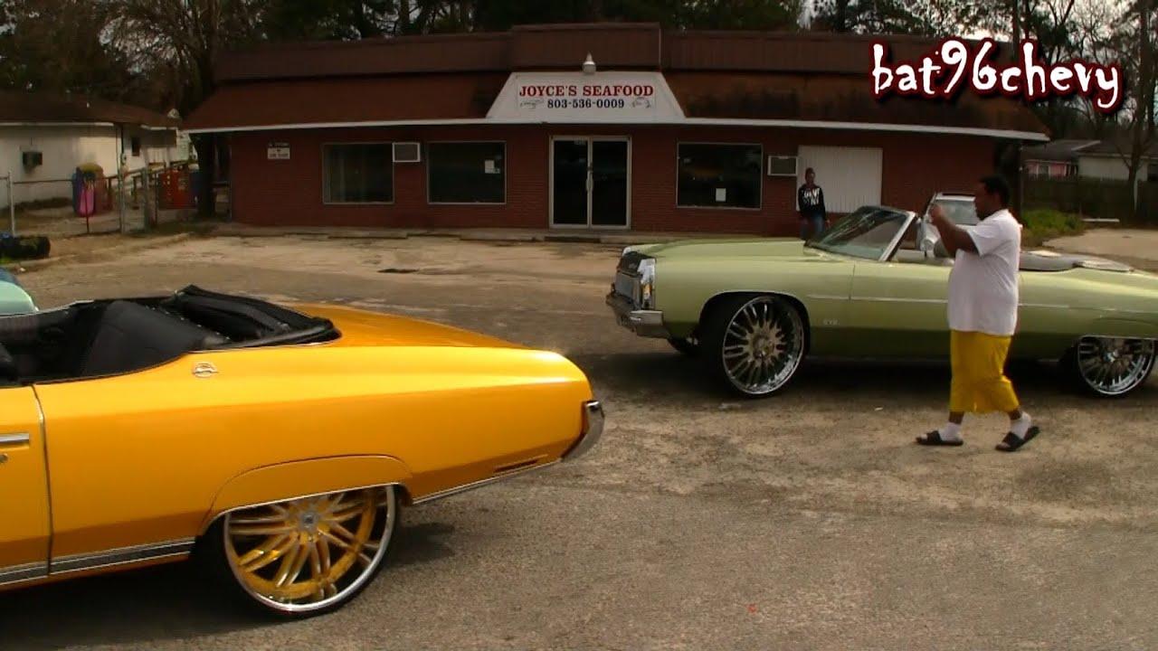 Donk Line: 3 Donks on 26\'s, Donk on 28\'s, 68 Impala on 22\'s - 1080p ...
