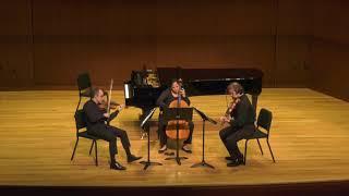 Ernő Dohnányi: Serenade, Op. 10 (1902) - V. Rondo (Finale)