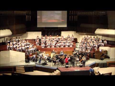 LAC Sun Oct 28 '12 Lake Avenue Community Orchestra